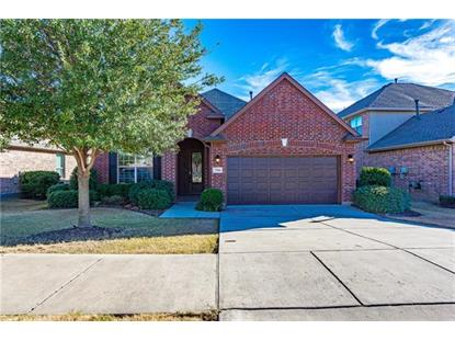 7304 Desert Willow Drive  Denton, TX MLS# 13981246