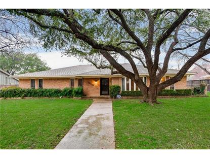 12115 Snow White Drive  Dallas, TX MLS# 13981282