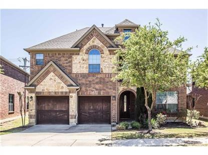 2113 Reveille Circle  Euless, TX MLS# 13981374
