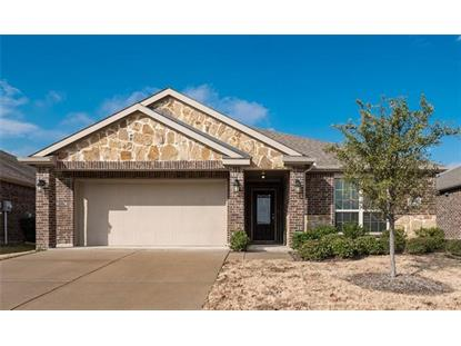 800 English Ivy Drive  Prosper, TX MLS# 13981477