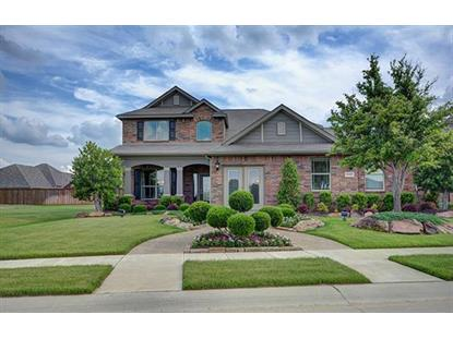 12120 Sand Castle Drive  Frisco, TX MLS# 13981485