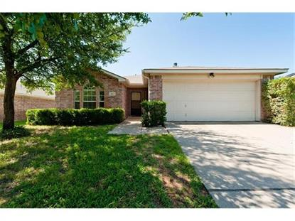 1012 Cruise Street  Denton, TX MLS# 13981698