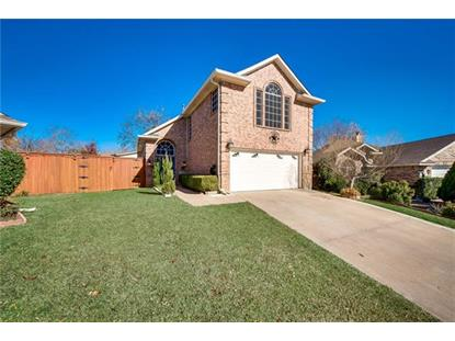 1720 Park Heights Circle  Carrollton, TX MLS# 13981712