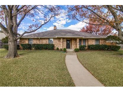 1209 O Shannon Lane  Garland, TX MLS# 13981717