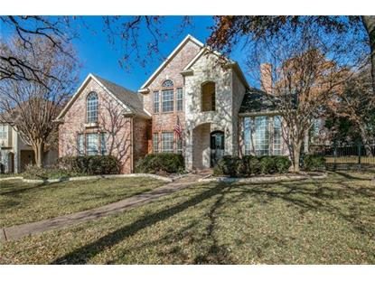 1312 Burgundy Court  Southlake, TX MLS# 13981868