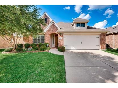 1505 Nightingale Drive  Aubrey, TX MLS# 13982184