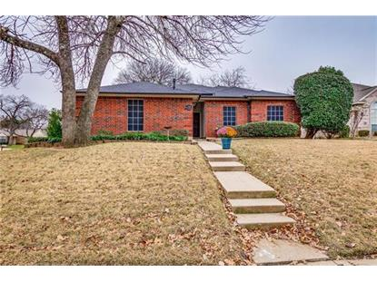2715 Zachary Drive  Corinth, TX MLS# 13982234