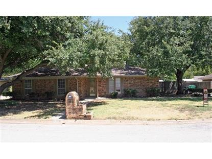 2317 Green Oaks Street  Denton, TX MLS# 13982240