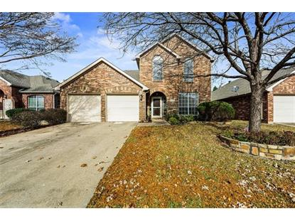 2736 Cedar Wood Drive  Frisco, TX MLS# 13982386