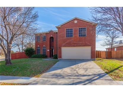 2224 Willow Drive  Little Elm, TX MLS# 13982444