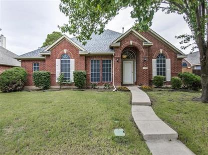11208 Amber Valley Drive  Frisco, TX MLS# 13982578