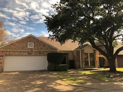 6543 Brook Lake Drive  Dallas, TX MLS# 13982587