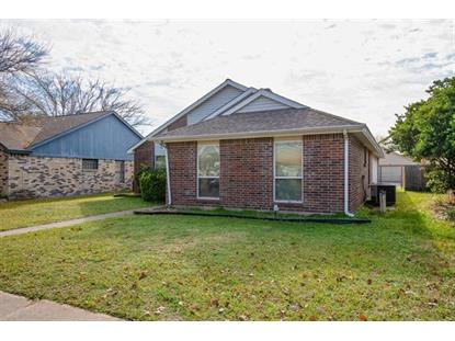 4157 Ballard Trail  The Colony, TX MLS# 13982641