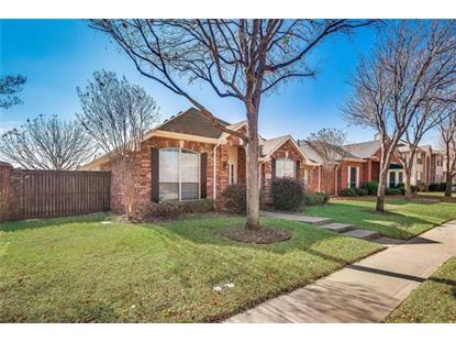 4021 Malone Avenue  The Colony, TX MLS# 13982642
