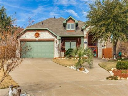 717 Jetton Court  Crowley, TX MLS# 13982665