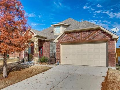 2025 Sundown Drive  Little Elm, TX MLS# 13982684