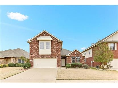 4517 Hickory Meadows Lane  Fort Worth, TX MLS# 13982795