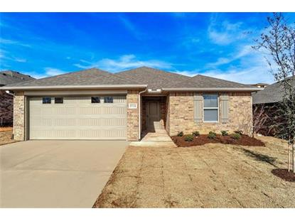 3715 Brookstone Drive  Sherman, TX MLS# 13982853