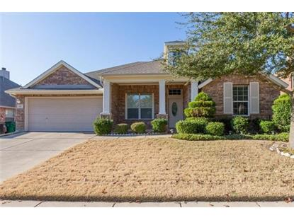 553 Sawyer Drive  Rockwall, TX MLS# 13982886