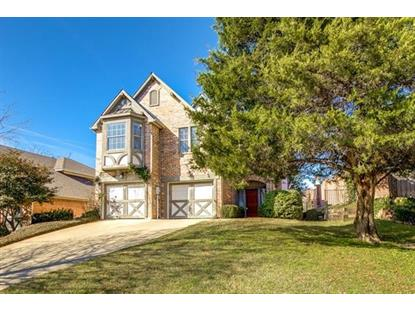 318 Valiant Drive  Rockwall, TX MLS# 13982959