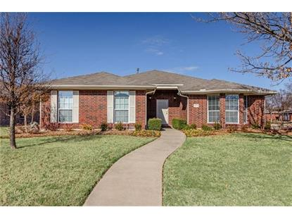 4178 Palace Place  Frisco, TX MLS# 13982986