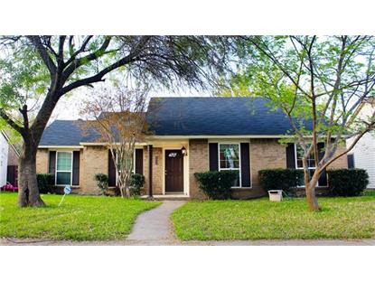 5625 Painter Street  The Colony, TX MLS# 13983061