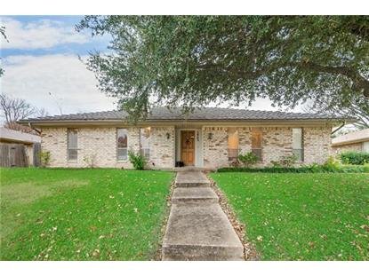 5902 Fawn Valley Lane  Rowlett, TX MLS# 13983197