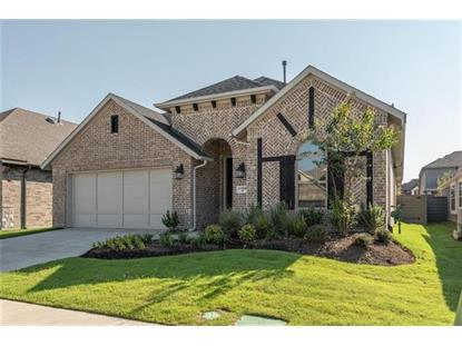 5108 Ember Place  Little Elm, TX MLS# 13983360