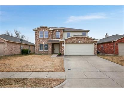 3456 Desert Mesa Road  Fort Worth, TX MLS# 13983385