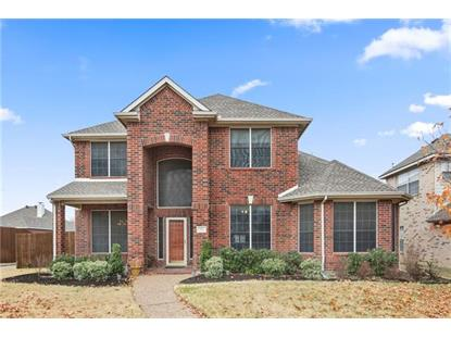 722 Summerfield Drive  Allen, TX MLS# 13983417