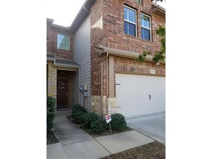 3505 Blue Sage Lane  Garland, TX MLS# 13983528
