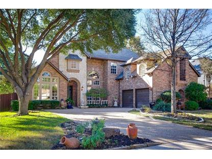 703 Fallbrook Drive  Flower Mound, TX MLS# 13983535