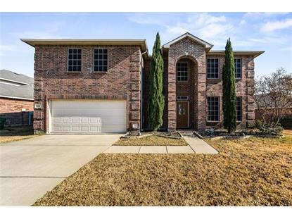 6405 Saddleback Drive  Denton, TX MLS# 13983606