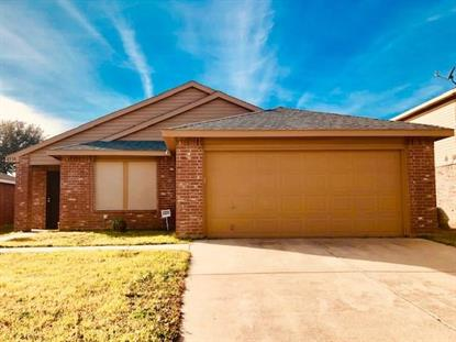 8736 Hunters Point Way  Fort Worth, TX MLS# 13983737