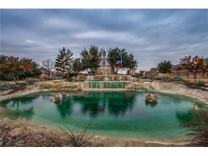 12616 Indian Creek Drive  Fort Worth, TX MLS# 13983756