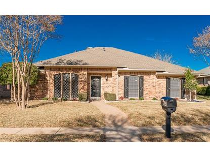 4441 Cleveland Drive  Plano, TX MLS# 13983814
