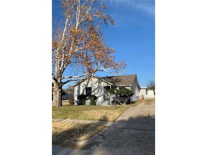 2222 25th Street  Fort Worth, TX MLS# 13983932