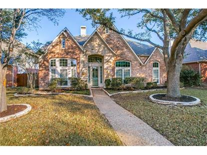 6313 Beacon Hill Drive  Plano, TX MLS# 13984070