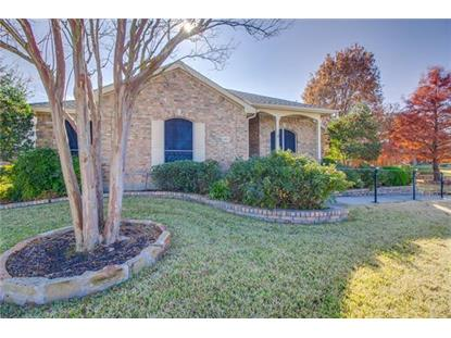 2402 Decoy Drive  Mesquite, TX MLS# 13984081