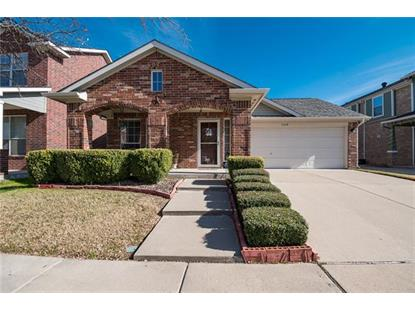 2668 Basswood Drive  Grand Prairie, TX MLS# 13984208