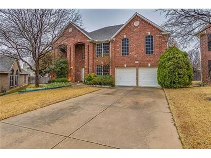 5312 Hayloft Court  Fort Worth, TX MLS# 13984455
