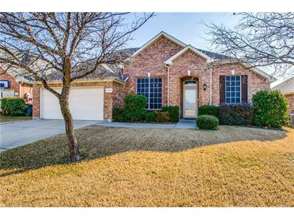 2604 Leisure Lane  Little Elm, TX MLS# 13984472