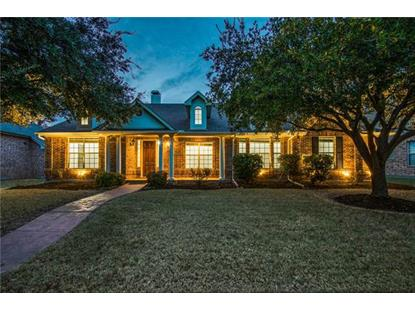 9819 Chapel Trail  Frisco, TX MLS# 13984527