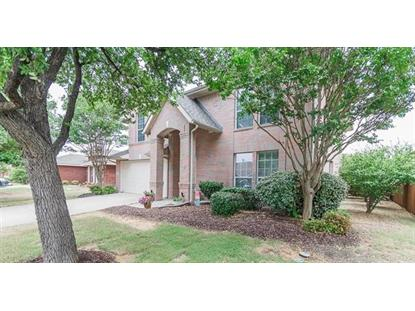 9252 Grand Canal Drive  Frisco, TX MLS# 13984528