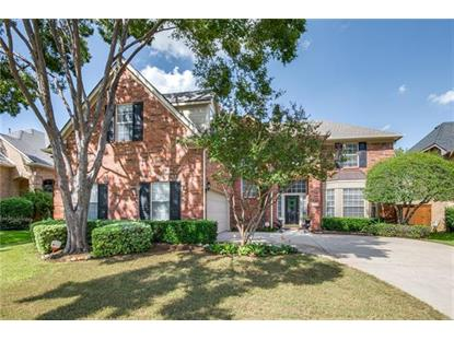 2216 Beechwood Lane  Flower Mound, TX MLS# 13984793