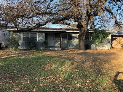 2312 San Jose Drive  Fort Worth, TX MLS# 13984839