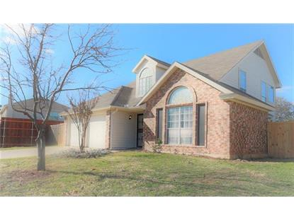8032 Colfax Lane  Fort Worth, TX MLS# 13984991