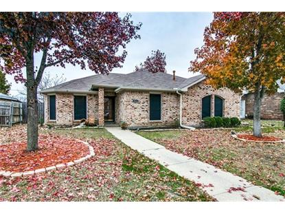 2514 Larkspur Lane  Rowlett, TX MLS# 13985049