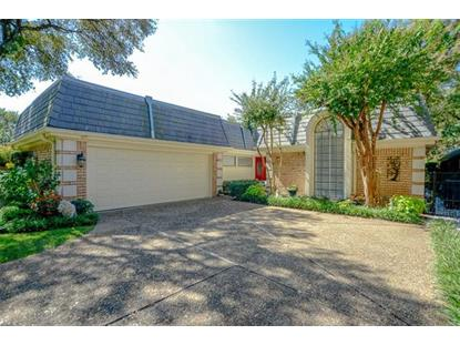 16001 Chalfont Circle  Dallas, TX MLS# 13985089