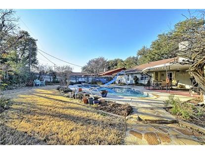3737 Fenton Avenue  Fort Worth, TX MLS# 13985109